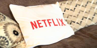 Videodienst Netflix startet in Österreich