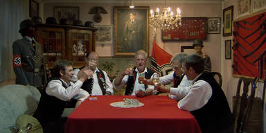 Dokumentarfilm zeigt Nazi-Keller