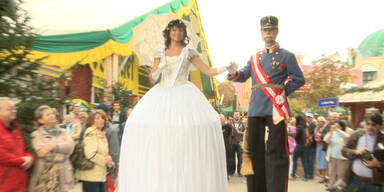 Das Wiener Wiesn-Fest startet