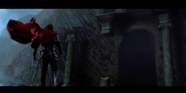 Graf Dracula kehrt ins Kino zurück