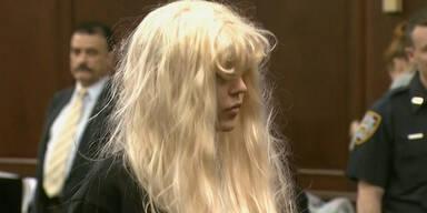 Amanda Bynes vor Gericht