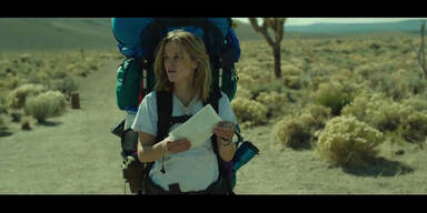 Wild - mit Reese Witherspoon