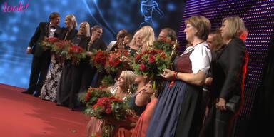 """Look! Frauen des Jahres"" Gala"
