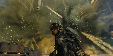 Call of Duty Advanced Warfare kommt!