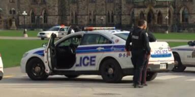 In Ottawa keine Gefahr mehr