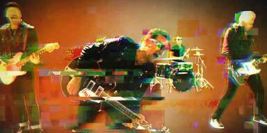 U2 singt Joey Ramones Song