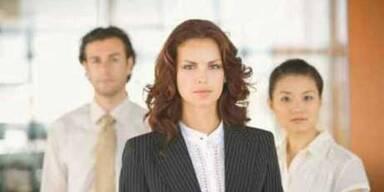 Für Frauen ist Privatleben wichtiger als Karriere