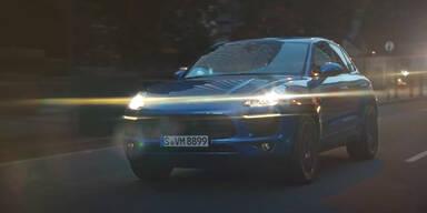 Macan: Porsches neues Luxusauto