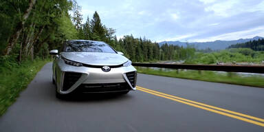 Innovativstes Auto der Welt kommt
