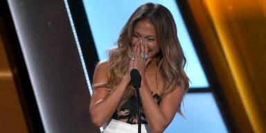 Zungenbrecher für Jennifer Lopez