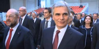 SPÖ vor Bundesparteitag