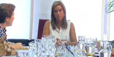 Madrid: Ministerin wirft hin