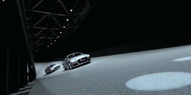 Audi TT 360° in Frankfurt am Main