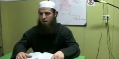 Video des Hasspredigers