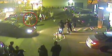 Beweisvideo zeigt Angriff auf Tugce