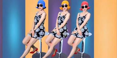 """Chick Chick"" das neue ""Gangnam Style""?"