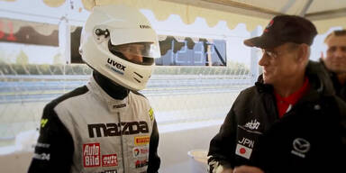 Die Mazda6 Weltrekordjagd