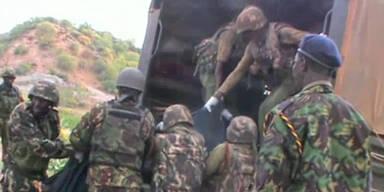 Islamistengruppe ermordet Kenianer