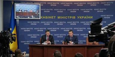 Störfall in ukrainischem AKW