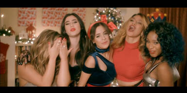 Cover von All I Want for Christmas is You