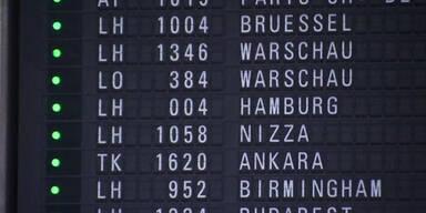Wieder Streik bei der Lufthansa