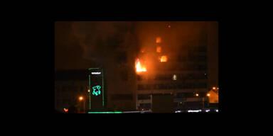 20 Tote bei Kämpfen in Grosny