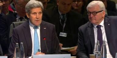 Kerry: Russland darf sich nicht isolieren