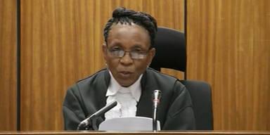 Berufung im Fall Pistorius zugelassen
