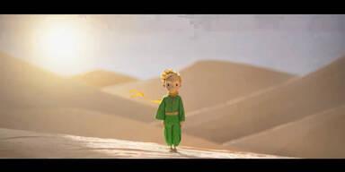 Animationsfilm: Der kleine Prinz