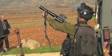 Palästinenser-Minister stirbt nach Gerangel