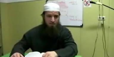 Wiener Jihadist ist Terror-Pate