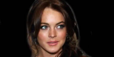 Lindsay Lohan vom Kind zur Frau