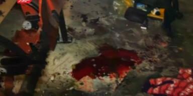 Deutscher in Kabul getötet