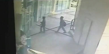 Teenager überfallen Bank bei Tel Aviv