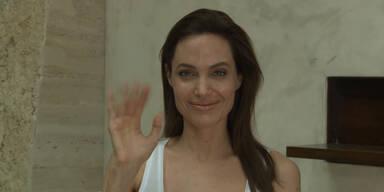 Jolie: ich habe Windpocken