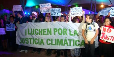 Einigung bei Klima-Konferenz