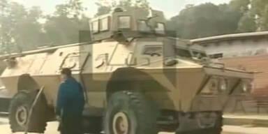 Talibanüberfall auf Schule in Pakistan