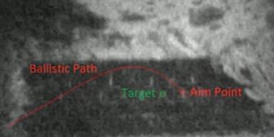 US-Militär entwickelt ferngesteuerte Kugel