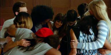 """Trailer der sechsten Staffel von """"Glee"""""""