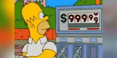 Beste Simpsons Sprüche