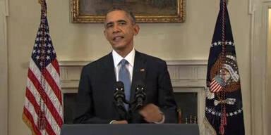 Obama verkündet Kuba Neuanfang