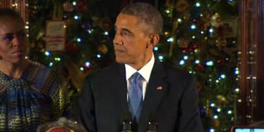 Obamas Bodyguards überarbeitet