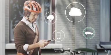 Geniales System schützt Radfahrer