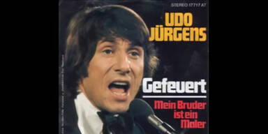 Udo Jürgens: Mein Bruder ist ein Maler
