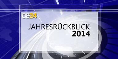 News Show: Das war 2014