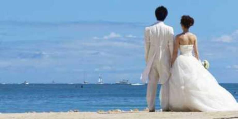 Österreicher heiraten in Bella Italia