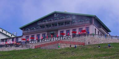 Schafberglauf 2014