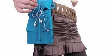 Stylische Bag für Mini-PCs und iPods