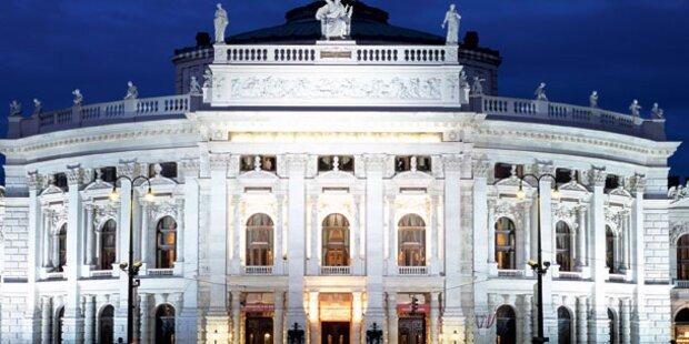 Fristlose! Minister feuert Burgtheater-Chef