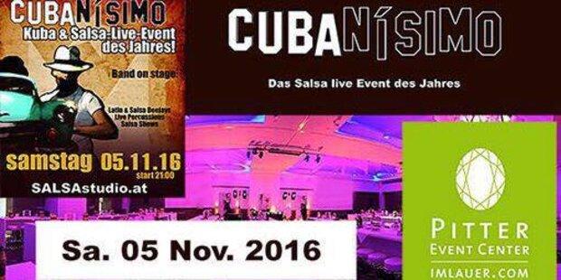 Cubanísimo 2016
